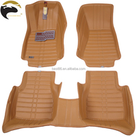 Good Quality Carpet/PVC car floor mat clips