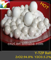 High Quality Industry Porcelain Ball