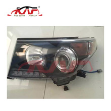 For 2012 Land Cruiser Fj200 Toyot a Head Lamp,modified L81170-60c80/81170-60c50,r81130-60c80/81130-60c50 Led Head Lamp