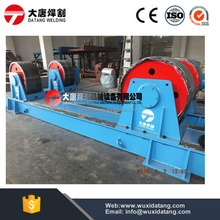 Horizontal Adjustment Tank Turning Rotator with Competive Price
