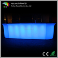 RGB Color change Modern LED Night Club check-in money Counter