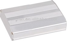 JH-6036 Aluminum extrusion enclosure box case