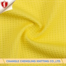 Tablecloth Weft Yellow Suit Roof Fabric Polyester