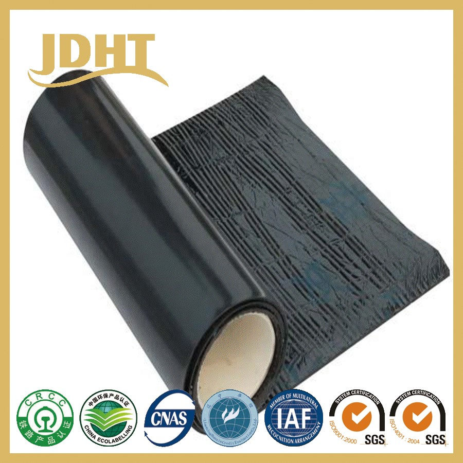 A004 Cheapest modified bitumen waterproofing products SBS Concrete waterproof