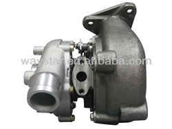 GT2052V turbocharger for Audi A4 TDI 2.5 V6