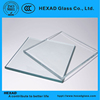 5mm Ultra Clear Float Glass With