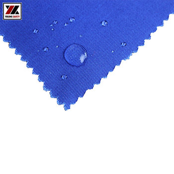 High Quality Fire Resistant Breathable Waterproof Aramid Fabric