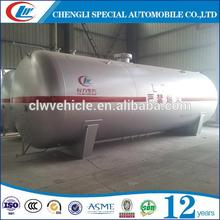 Factory outlet 10tons liquefied petroleum gas tanker pressure vessel for Indonesia