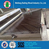 Bailing good quality building finger joint board