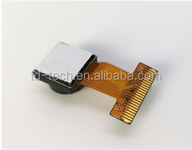 viewing angle 62 degree DV module OV5653 micro cmos camera module