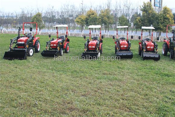 mini farm tractor 25hp 4wd gear drive mahindra tractor price in bangladesh
