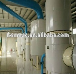 Convenient Rice Bran Oil Solvent Extraction Plant