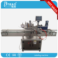 TB-600 Mineral Water Bottle Labeling Machine 2014 Hot Sale With CE