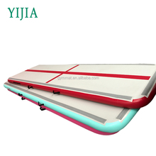 High Quality With Drop Stitch gymnastics air mat for tumbling