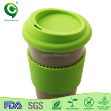 Promotional Printed For Car Coffe Travel Coffee Mugs