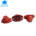 Wholesale custom m8 rubber vibration dampers with OEM chinese supplier
