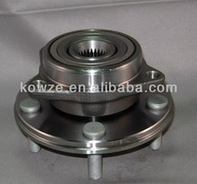 Wheel Hub For Mitsubishi Eclipse Lancer Colt Galant Space Wagon Parts CP9A D32A EA5A EA7A EA8A N84W MR334386