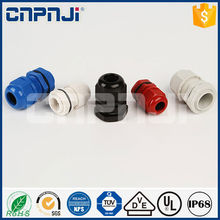 Most popular pg/pvc/nylon cable gland with best price