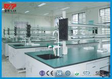 Free Design / school science lab equipment / Chemical laboratory bench esd work bench microbiology laboratory equipment