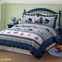 400t cotton bedding comforter sets