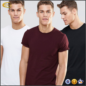 Ecoach men t shirts 2016 fashion wholesale t shirts china manufacture men's musle fitness bodybuilding t shirts