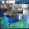 Angle bead mesh machine