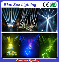 Hot selling 5R 200W beam moving head light /beam 200