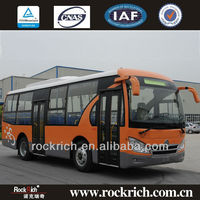 2013 Hot sale Dongfeng 35 seats mini city bus