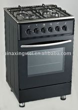 Auto ignition Gas cooker with stove GO-XWP601B