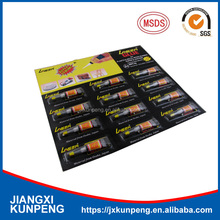 Super Glue Factory quick bond OEM Super Glue cyanoacrylate glue