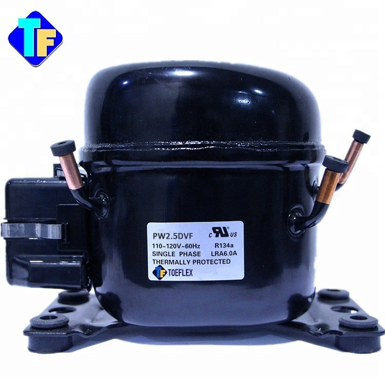 LBP refrigerator R134a fridge compressor for water dispenser