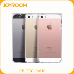 joyroom thin blank phone case for iphone se/6s/6s plus