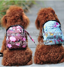 wholesale 2016 cute and fashion pet backpack