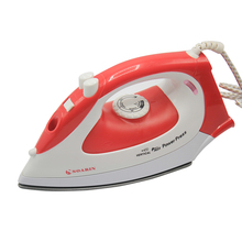 XP-62 High quality automatic shirt ironing machine customized color portable steam iron