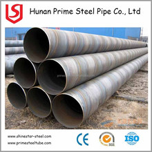 API 5L PSL2 X70 Natural Gas Pipeline/SSAW Line /Oil Pipe