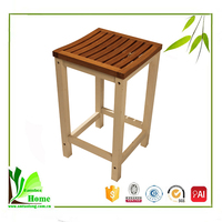 Accept Custom China Wholesale Market Bamboo Unique bamboo dining room chair