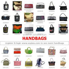 CHINESE LAUNDRY HANDBAGS : One Stop Sourcing from China : Yiwu Market for Hand bags