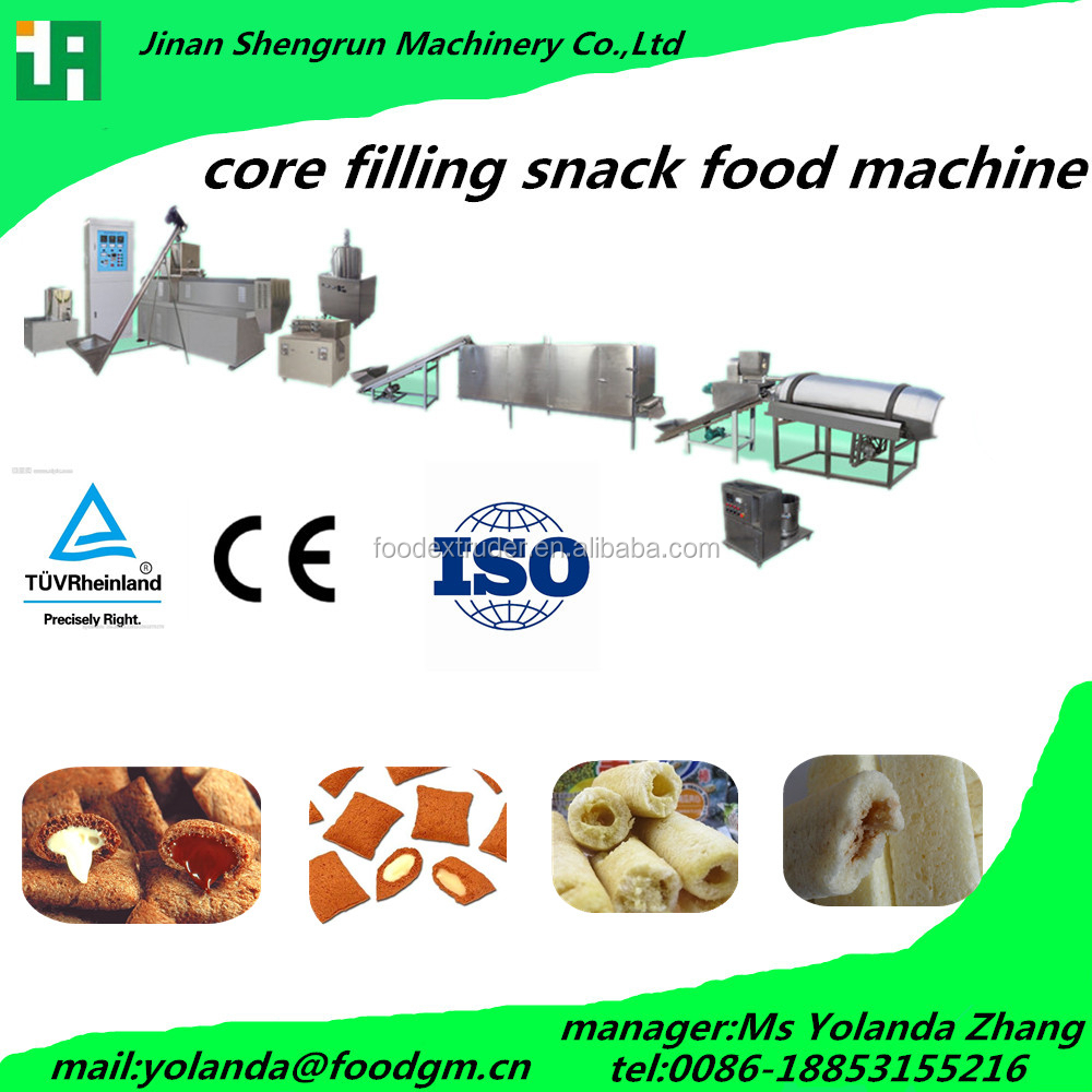 brown rice roll equipment