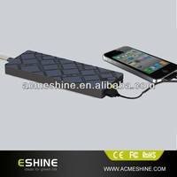 Solar Power Bank, Power Bank External Battery Pack, solar battery bank Factory