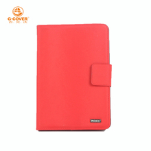 Hard case wallet style for 7.9 inch Mini tablet