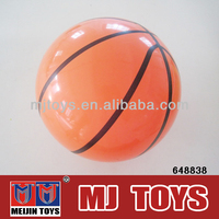 Mini inflatable basketball game for kids