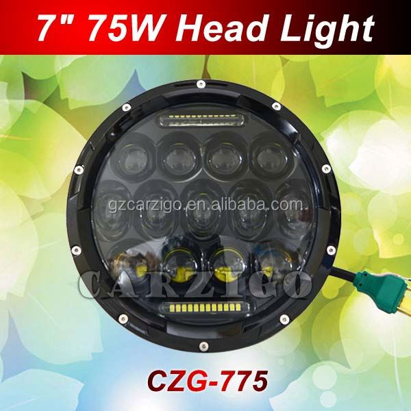 with FCC CE ROHS for off road,semi-truck,motor sealed beam cheap price off road light