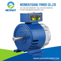 1KW wind/hydro Alternator/low speed permanent magnet generator