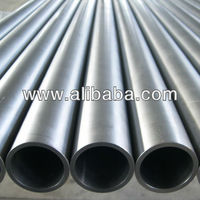 ASTM A268 for seamless and welded ferritic and martensitic stainless steel tubing for general service