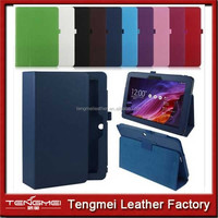 7Choices case For ASUS Transformer Pad TF103C Tablet PU Leather Flip Stand Case Cover