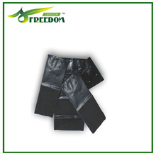 Plastic planting seedling plants bags in different size