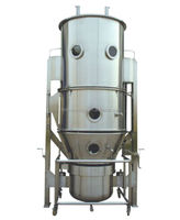 FL-200 Fluid Drying Machine For Drying And Granulating