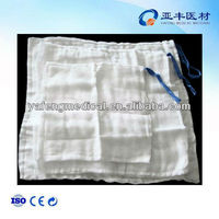 Main products with surgical sterile lap gauze