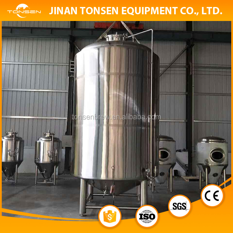 60BBL large beer making machine/brewhouse tank/brewery plant Shandong