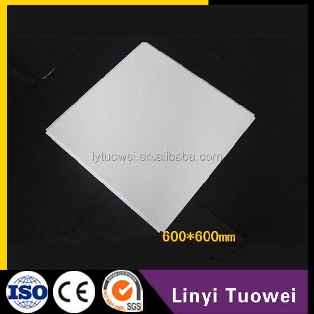 China Manufacturer metal roofing aluminum ceiling roof